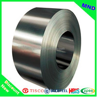 alibaba china shopping Website supplier sold 304 stainless steel strip/coil