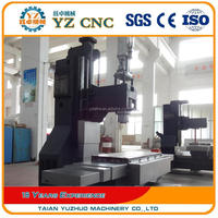 Chinese low cost cnc milling machine frame tool