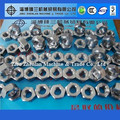 304 stainless steel nuts and bolts
