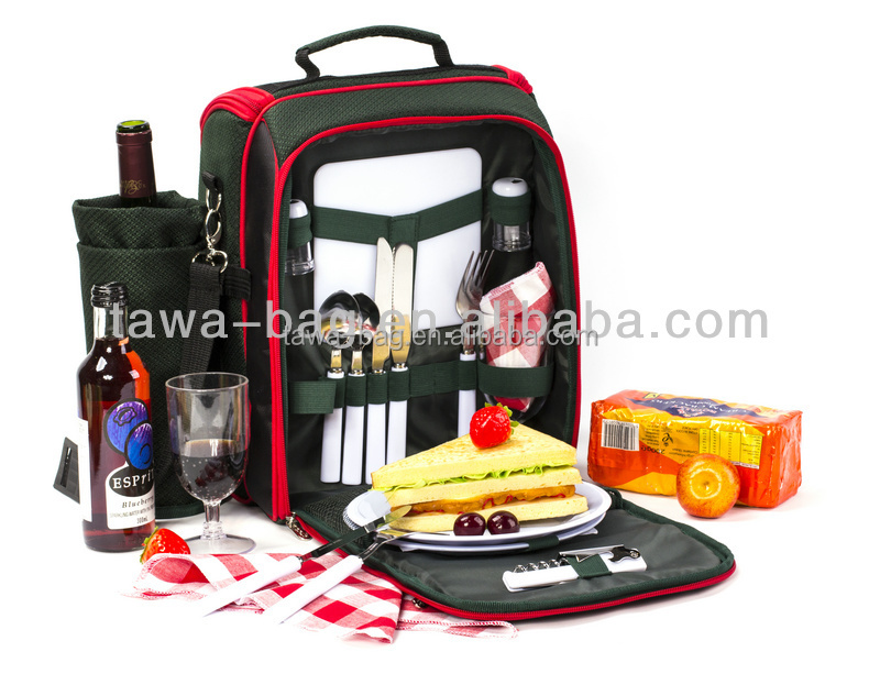 2014 new style bicycle picnic bags for sport