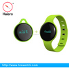 Personal mold!Bluetooth smart bracelet watch IOS 7 Android4.3 cell phone parts for nokia 5800 bluetooth ic control by Smartphone