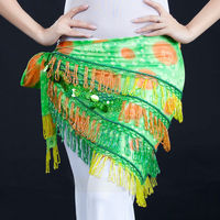 Egypt Belly Dance Hip Scarf/Belt