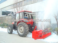 SD SUNCO Tractor Snow Blower with CE Certificate Made in China