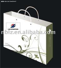 2012 New Paper Bag for Clothing Company