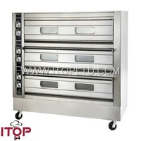 Bread baking ovens for sale