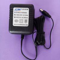 UL/CE/CB/GS certifications output 3.7v adapter