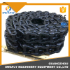 Excavator Track Chains Assembly E320, Track Link Assy E320, Undercarriage Parts E320