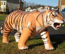 NB-CT3017 Hot sale Giant Inflatable tiger for outdoor decoration