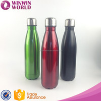 Hot Selling Small Mouth Sport Drinking Subzero Stainless Steel Water Bottle