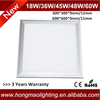 Alibaba Italia energy saving square 2835 smd 36w flat panel led lighting