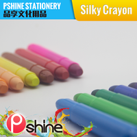 High Quality Environmental Friendly solid crayon