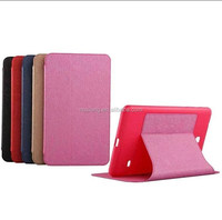 New arrival ! leather cover holder for mini pad, Ipad mini holder