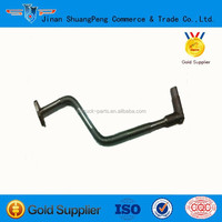612600112310 engine turbo oil return pipe galvanized aluminum pipe