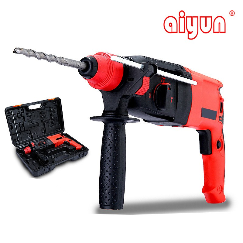 electric Hammer Drill pick 20-24-26mm SDS rotary hammer power chisel