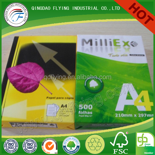 good a4 paper 80 gr in office