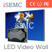 Indoor P3 led display screen to Display Video for Stage, TV Studio /P4 Full Color Screen Outdoor panel