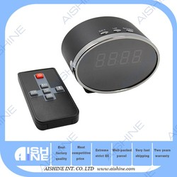 Portable Hidden Spy Camera HD 1080P Wireless Wall Clock Camera Security Camera System