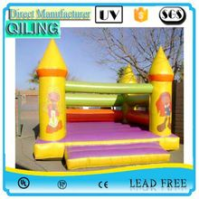 China Gold Supplier safe quality huge fun toy jump mattresses inflatable bouncer