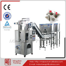 Sachet Tea Packing Machine