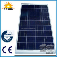 high quality hot sale 100w solar module 100w poly solar panel