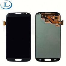 Mobile phone accessories for S4 spare parts assembly,lcd display for galaxy s4 mini gt-i9190