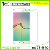 No Bubble Top Quality For Samsung Galaxy S6 Tempered Glass Screen Protector