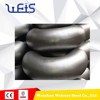 Schedule 80 steel pipe fittings ss 316 seamless stainless steel 30 degree elbow fitting