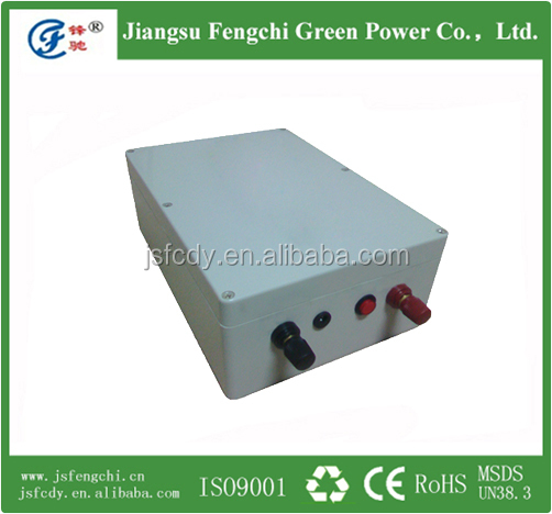 LiFePO4 hot selling li-ion polymer electric vehicle battery 12V 20Ah for sale