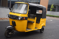 2016 bajaj tricycle tuktuk,150cc/175cc/200cc/250cc Taxi motorcycle, electric bajaj style tricycle/ auto rickshaw price in india