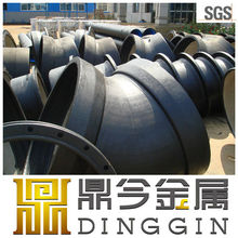 ISO 2531 Ductile Iron fitting socket spigot bend 1/2