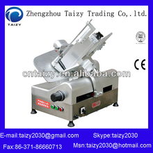 Electric Stainless Steel Meat Slicer/Electric meat slicer /meat cutter