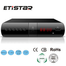 Digital converter ATSC HD TV Receiver HD mini set top box receiver