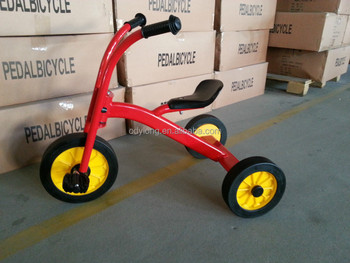 cheap kids tricycle toy car F20C