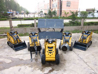 chine bobcat skid steer Linyi Million Heavy Industry Co.,Ltd