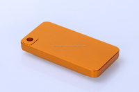 Sublimation mold for 3d phone case for iPhone 4S case