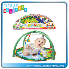lovely baby items floor plush baby play mat