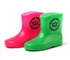 TONGPU High Quality Short Waterproof New Kids Jelly Shoes