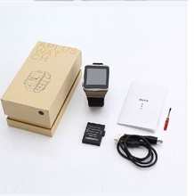 GV18 Android smart watch sleeping monitor watch phone