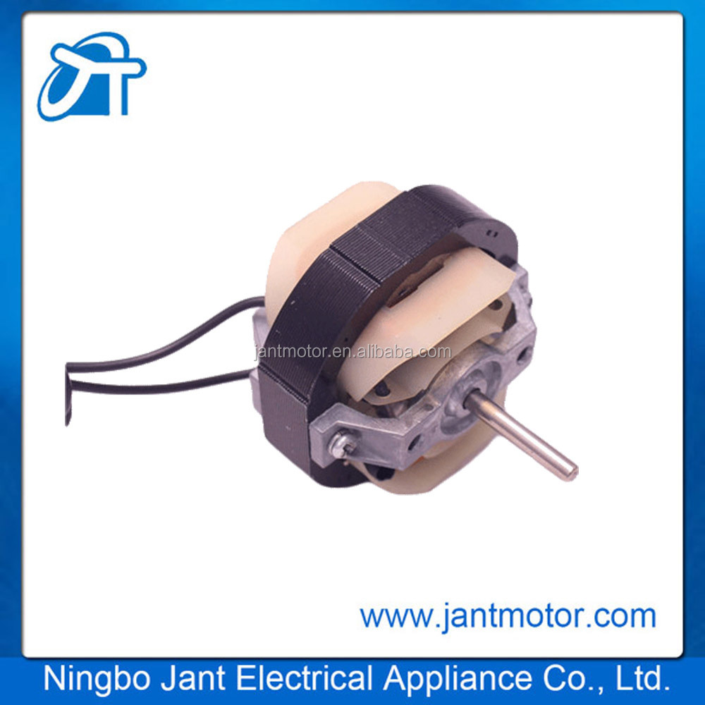 toilet ventilation fan motor