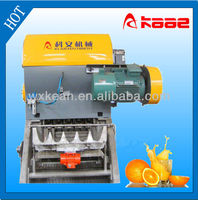 Automatic Orange Juice Processing Machines