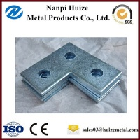 Metal Material sign mounting brackets