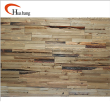 Proper Price Top Quality Thin Decorative Interior Wood Panel For Walls