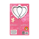 KICKSTART Magnus Product 1.4G UN0336 Consumer indoor wedding heart shaped electric sparklers Fireworks