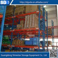 High quality heavy duty heavy duty warehouse rack