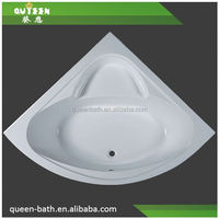 JR-B030 Hangzhou Xuancheng Guangzhou With Jets And Shower Corner Bathtubs With Spa Jet Baths