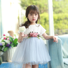 Western Flower Beautiful Girls Boutique Clothing Baby Girls Frock Designs Patterns China Girls Photos Without Dress