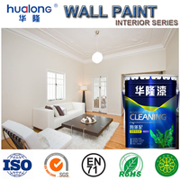 Hualong Mildewproof Anti Alkali Latex Wall Paint Primer (HN-D5600)