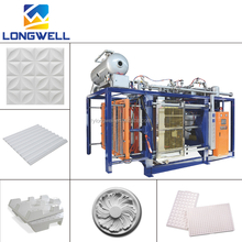 Longwell Auto EPS High Quality Advanced Machines Making decorative tiles