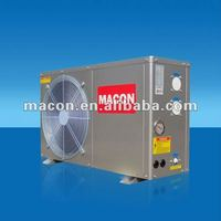 Monoblock Swimming Pool Heater, Pool Thermostat 20kw