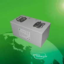 72V LiFePO4 Battery Pack with 20Ah for SUV